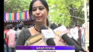 Teacher Uma Maheshwari - murdered..