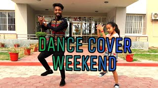 WEEKEND/RANJIT BAWA/DANCE COVER/CHOREOGRAPHY BOBBY SINGH