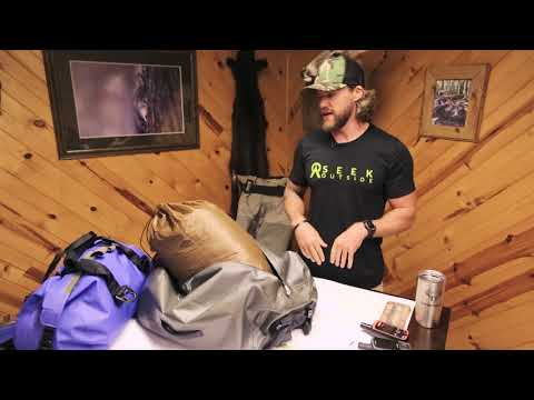 Alaskan Moose Prep- Gear Review