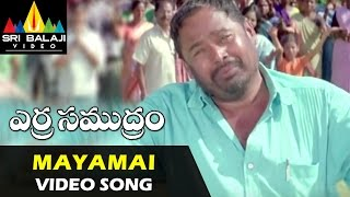 Erra Samudram Video Songs | Mayamai Poothundhi Video Song | Narayana Murthy | Sri Balaji Video