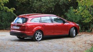 Autonet.ee proovisõit: uus Ford Focus