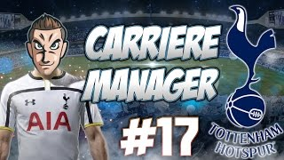 FIFA 15 | Carrière Manager | EDF & Manchester United #17