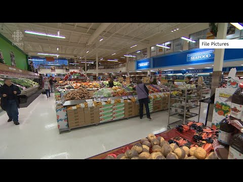 Grocery Stores Scrambling To Keep Up With Online Orders