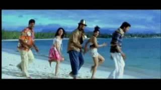 Marathi Song - Dena Paise Dena - Bharat & Siddharth Jadhav, Ankush Choudhary - Uladhaal