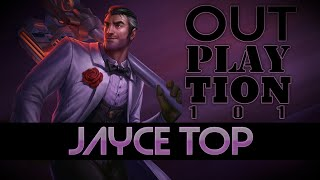 Turn Down Volume | JAYCETOP GMFERNG Outplaytion 101