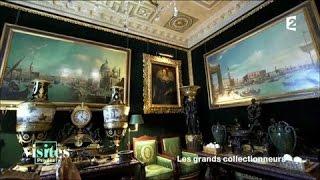 La vente de la collection de Balkany - Visites privées