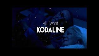 Kodaline - All I Want (SUB EN ESPAÑOL)