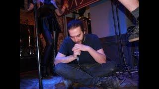 Акулий Жыр -Концерт в Мьюзе. Часть 1. (16.11.2017, Москва)
