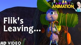 A Bug's Life: Flik is Going to the City thumbnail