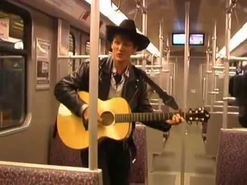 Peter Subway & The Tickets-Subway Rides (2005)