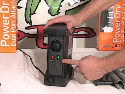 Shock Doctor Power Dryer.mp4