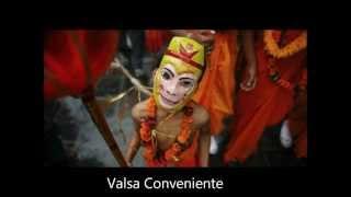 Luiz Alves e Paulo Betto Meirelles - Valsa Conveniente