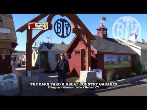 The Barn Yard TV Commercial - Big E Chris - 2014 - YouTube
