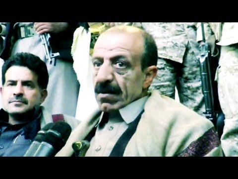 فيديو: مقابلة اللواء القوسي لحظة وصوله إلى مأرب واعلان انضمامه للمقاومة والشرعية