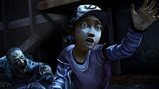 The Walking Dead: Season 2, Episode 2 - Review