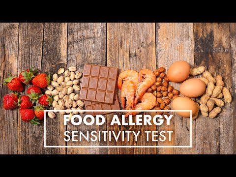 Food Allergy Sensitivity Testing Dr Theresa Garza Top10md