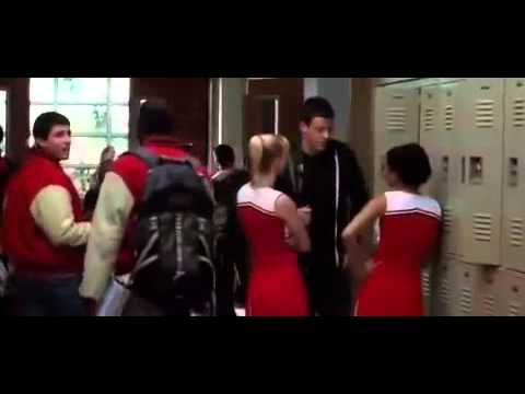 Glee The Only Exception Official Scene