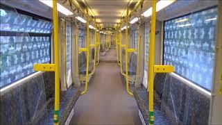 Video U-Bahn Berlin - Mitfahrt im HK 06 auf der U2 [HD] download MP3, 3GP, MP4, WEBM, AVI, FLV Oktober 2018