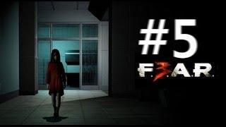 【#5】F.E.A.R.3 / フィアー3 実況配信 日本語吹替え