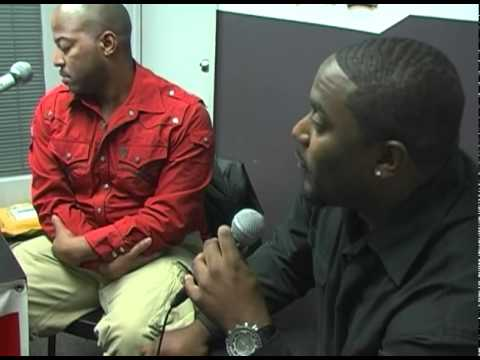 REVEAL, Interviewed By Radio Personality, L-Boogie
