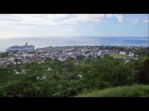 Dominica Island Tours
