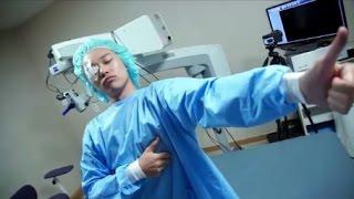 Contact Lens Vision Correction | Laser Eye Surgery in Korea