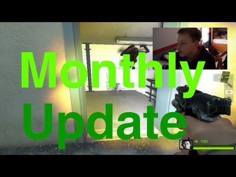 Left 4 Dead 2 -  Monthly Update December