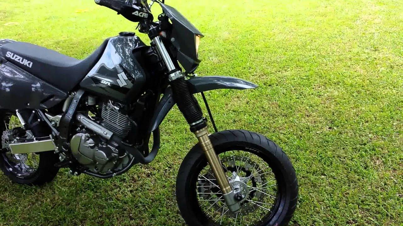 Suzuki Drx Supermoto Wheels