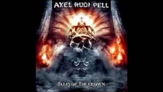 Watch Axel Rudi Pell Riding On An Arrow video