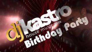 Aniversário DJ Kastro - Bar ou impar