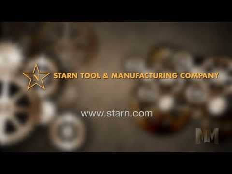 Manufacturing Marvels Starn Tool
