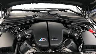 BMW M5 Е60! Отджахана!