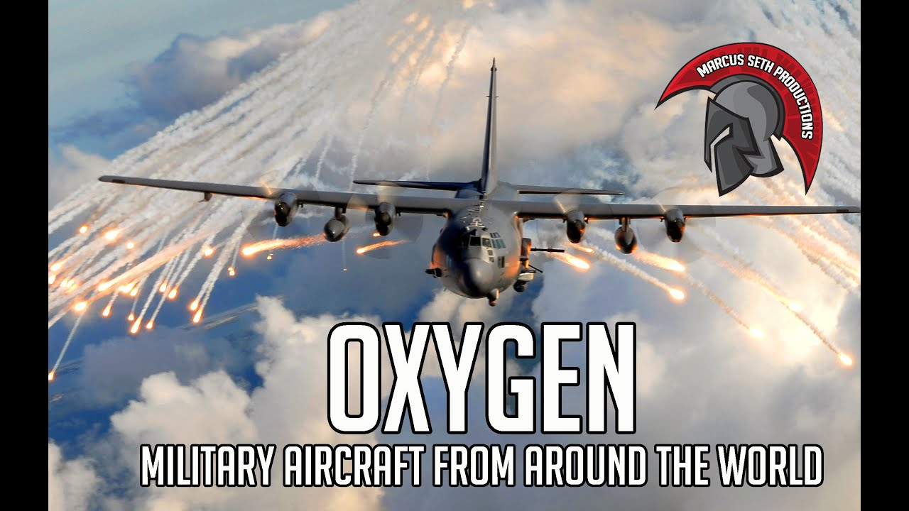 OXYGEN | AIRFORCES FROM AROUND THE WORLD
