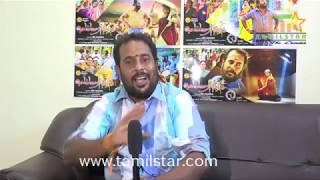 "Interview With ""Semmari Aadu"" Movie Director ""Sathish Subramaniam"""
