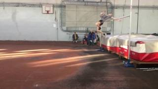 Юношеский чемпионат Днепропетровской области по лёгкой атлетике