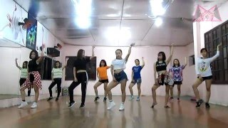Superstar - Jamelia Dance Cover / May J Lee Choreography