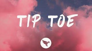 Roddy Ricch - Tip Toe (Lyrics) Feat. A Boogie Wit Da Hoodie