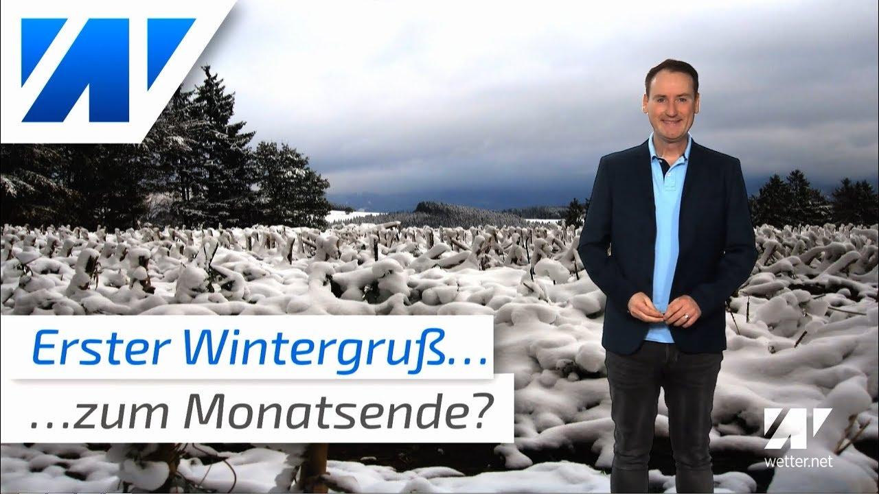 Download Wintereinbruch zum Monatsende!