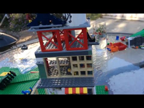 Lego Sue Nami   remake