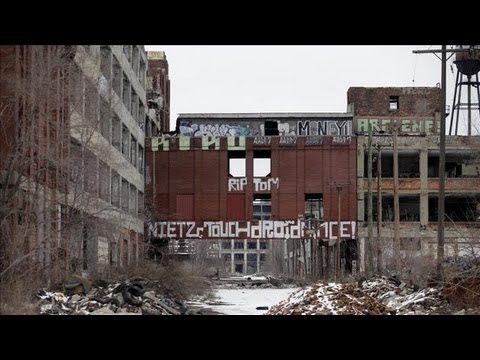 Can Detroit Realistically Get Itself Out of Debt? | Detroit Bankruptcy