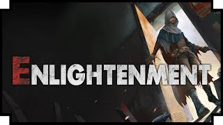 Enlightenment - (Diablo/Fallout Style Roguelike Game)