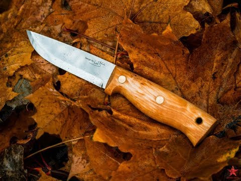 Самый универсальный нож
