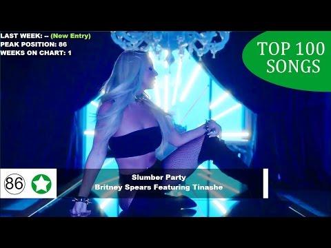 Top 100 Songs Of The Week - December 10, 2016 (Billboard Hot 100)