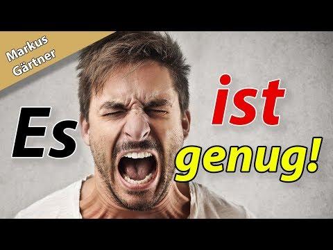 """""""Den Bürgern reicht es!"""" Markus Gärtner über betreutes Denken in Deutschland"""