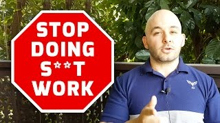 The Biggest Freelancing Mistake I Ever Made | Freelance Tips and Advice