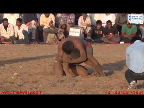 GANDHRAN (Nakodar - Jalandhar) Shinj Mela - 2014. Part 2nd.
