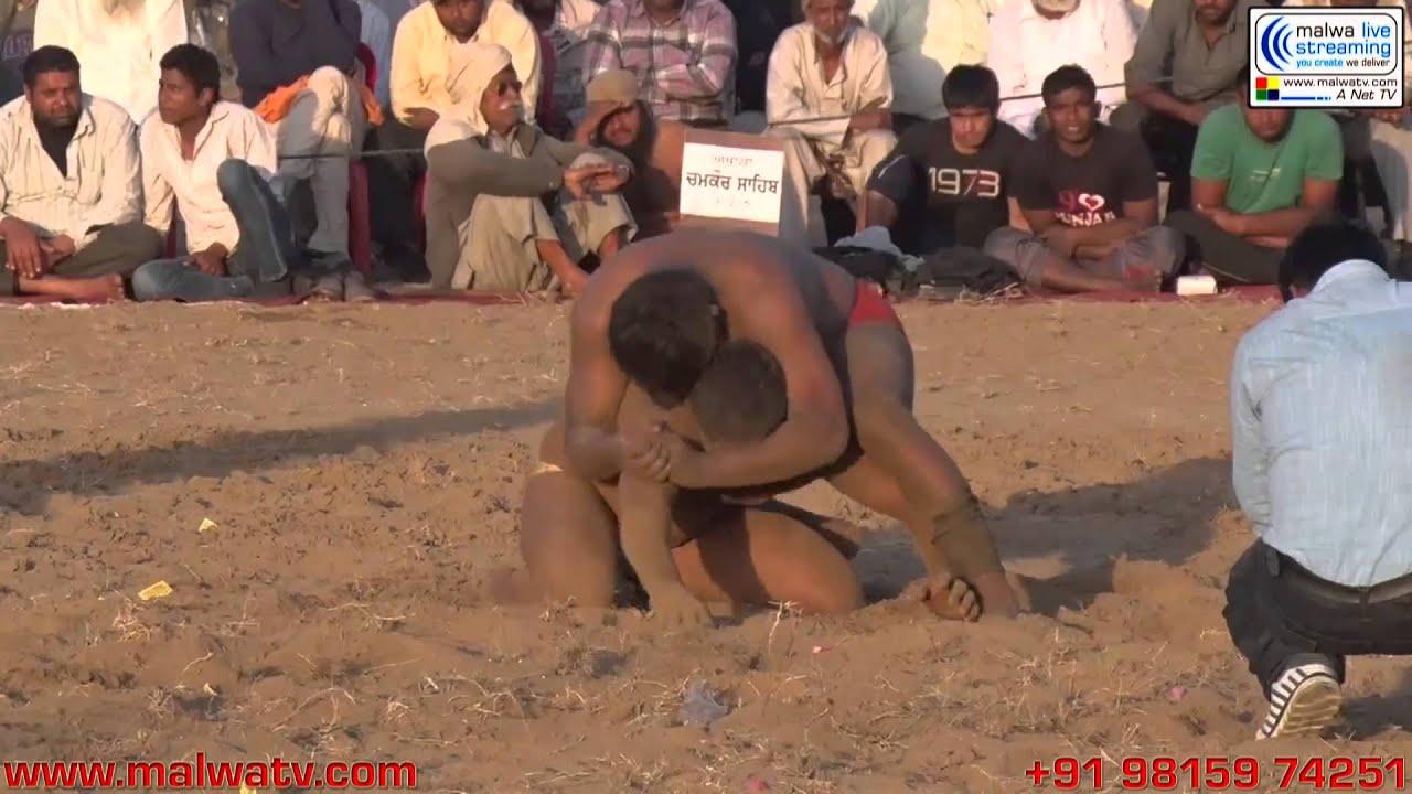 GANDHRAN (Nakodar - Jalandhar) Shinj Mela - 2014. Part 2nd.
