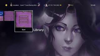 Akash: Path of the Five Decisions, Decisions Dynamic Free PS4 Theme