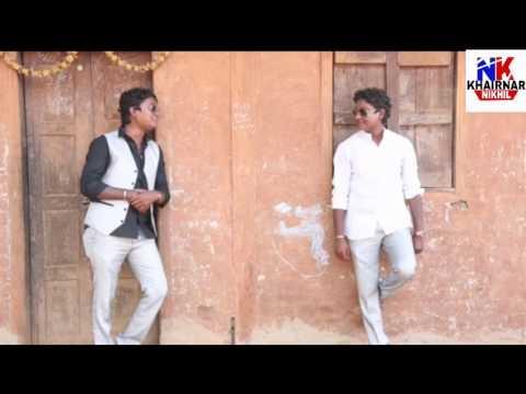 झाला बामणाचा जावई सखे बाई ग...संतोष जोंधळे ,New New Dr. Babasaheb Ambedkar Video Song...