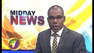 TVJ Midday News:  Global Corruption Survey - September 23 2019